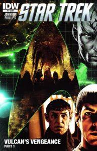 Star Trek #7 (2012)