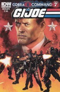 G.I. Joe Season 2 #11 (2012)
