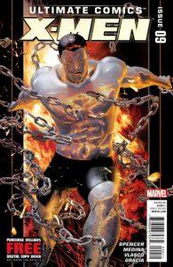 Ultimate Comics X-Men #9 (2012)
