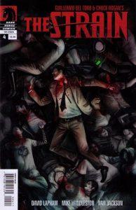 The Strain #4 (2012)