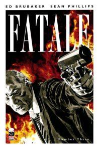 Fatale #3 (2012)