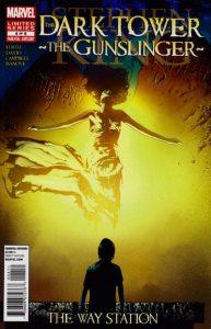 Dark Tower: The Gunslinger - The Way Station #4 (2012)