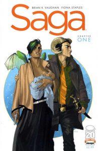 Saga #1 (2012)
