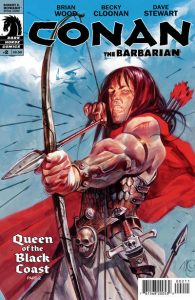 Conan the Barbarian #2 [89] (2012)