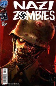 Nazi Zombies #3 (2012)