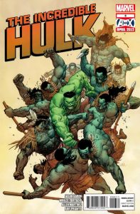 The Incredible Hulk #6 (2012)