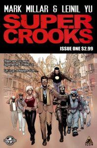 Supercrooks #1 (2012)