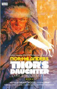 Northlanders #6 (2012)