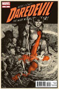 Daredevil #10 (2012)