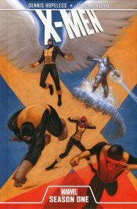 X-Men: Season One #[nn] (2012)