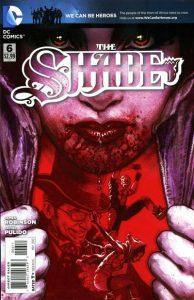 The Shade #6 (2012)
