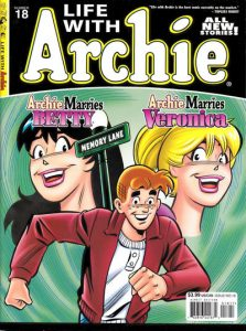 Life with Archie #18 (2012)