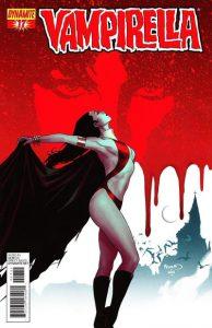 Vampirella #17 (2012)