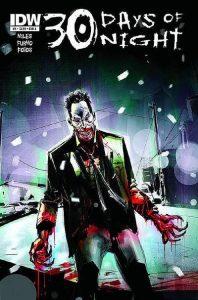 30 Days of Night #5 (2012)