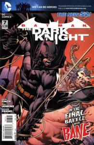 Batman: The Dark Knight #7 (2012)