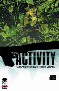The Activity #4 (2012)