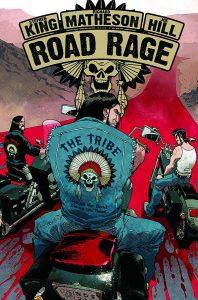 Road Rage: Throttle #2 (2012)