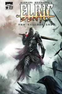 Elric: The Balance Lost #9 (2012)