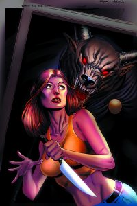 Grimm Fairy Tales Myths & Legends #15 (2012)