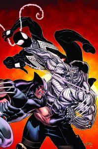 Avengers: X-Sanction #4 (2012)