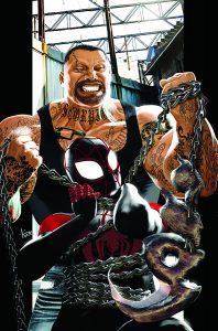 Ultimate Comics Spider-Man #8 (2012)