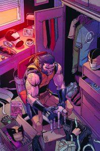 Daken: Dark Wolverine #23 (2012)