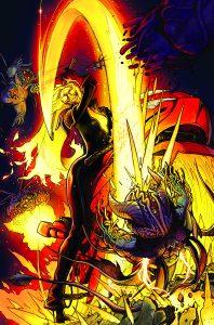 Ghost Rider #9 (2012)
