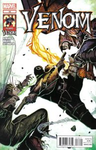 Venom #16 (2012)