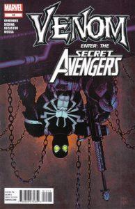 Venom #15 (2012)