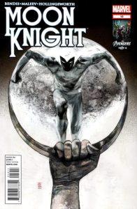 Moon Knight #12 (2012)