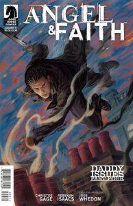 Angel & Faith #9 (2012)
