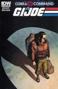 G.I. Joe Season 2 #12 (2012)