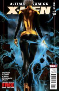 Ultimate Comics X-Men #10 (2012)