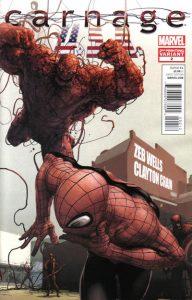 Carnage U.S.A. #2 (2012)
