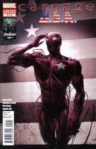 Carnage U.S.A. #5 (2012)