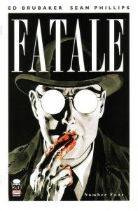 Fatale #4 (2012)
