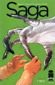 Saga #2 (2012)