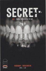 Secret #1 (2012)
