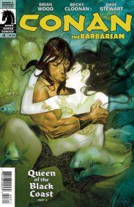 Conan the Barbarian #3 [90] (2012)