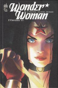 Wonder Woman - L'Odyssée #2 (2012)