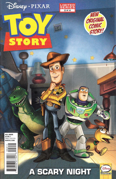 Toy Story #2 (2012)