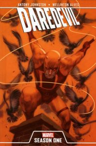 Daredevil: Season One #[nn] (2012)