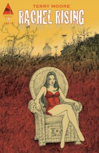 Rachel Rising #7 (2012)