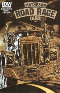 Road Rage: Duel #3 (2012)