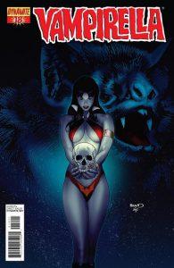 Vampirella #18 (2012)