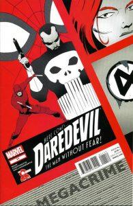 Daredevil #11 (2012)