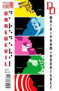 Daredevil #10.1 (2012)