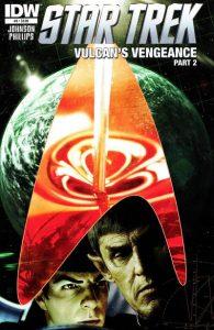 Star Trek #8 (2012)