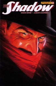 The Shadow #1 (2012)