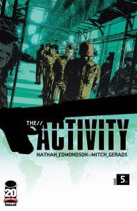 The Activity #5 (2012)